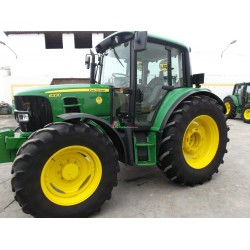 John Deere 6330 SUPER STAR