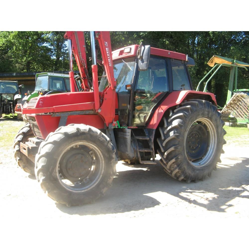 Tracteur agricole for Case agricole