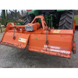 Howard rotavator hr 30