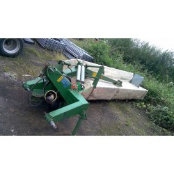 Krone PENDULAIRE EASYCUT 360