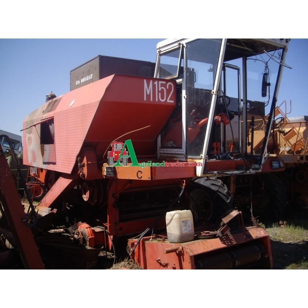 Someca M 152 - AgriLandTrader.com