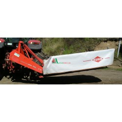 Kuhn GMD 700 II Occasion