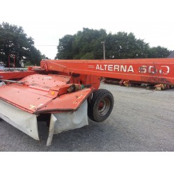 Kuhn ALTERNA